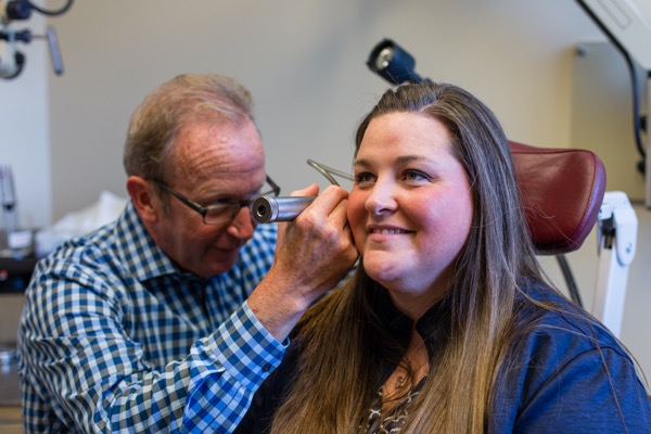 Hearing Loss | Ashland ENT Ashland Ohio