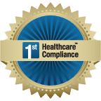first healthcare compliance