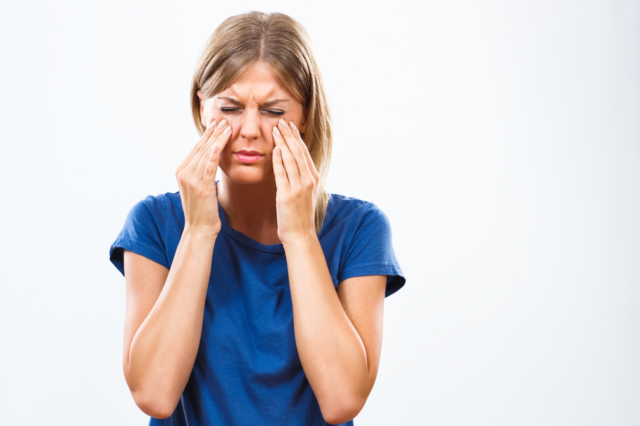 When Is My Sinus Problem Chronic?